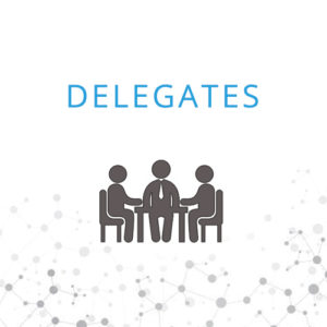 Delegates Product