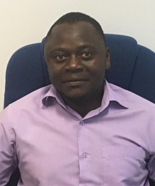 Mr Tatenda Nyamandi