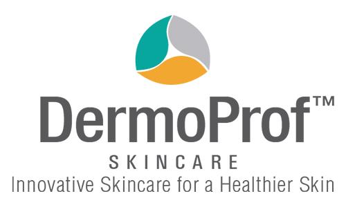 Dermo Prof Skincare Logo
