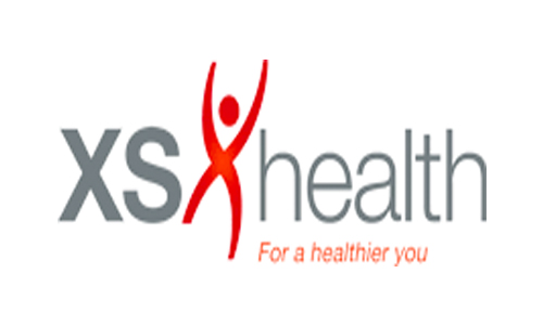 XS Health Logo