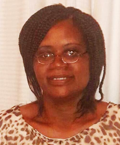 Dr Alice Tsitsi