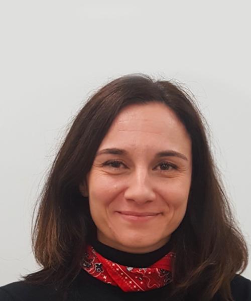 Dr Natasa Skoko