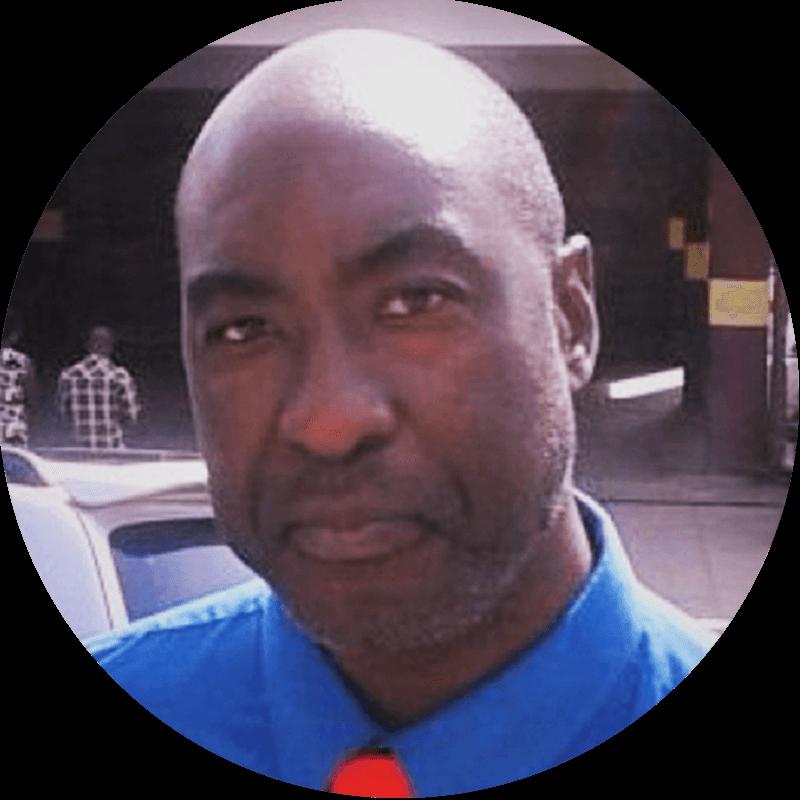 Prof David Katerere